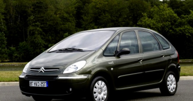 Seguro Xsara Picasso Exclusive 2.0 AT 2005