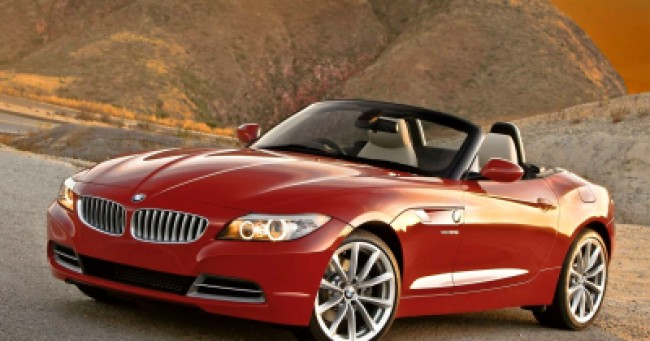 valor do seguro BMW Z4